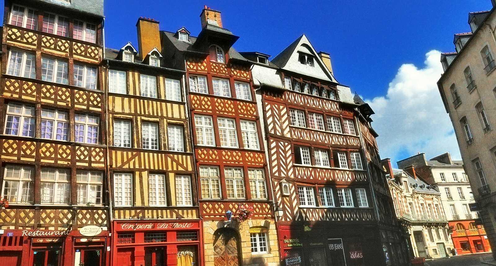 Rennes en images rennes information for Salon de la gastronomie rennes