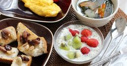 Comment réaliser un petit déjeuner équilibré