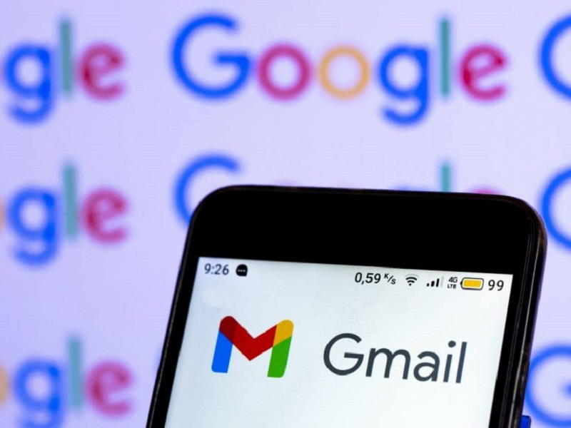 Comment voir l'agenda d'une personne sur Gmail