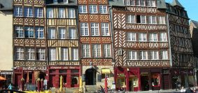 immobilier rennes