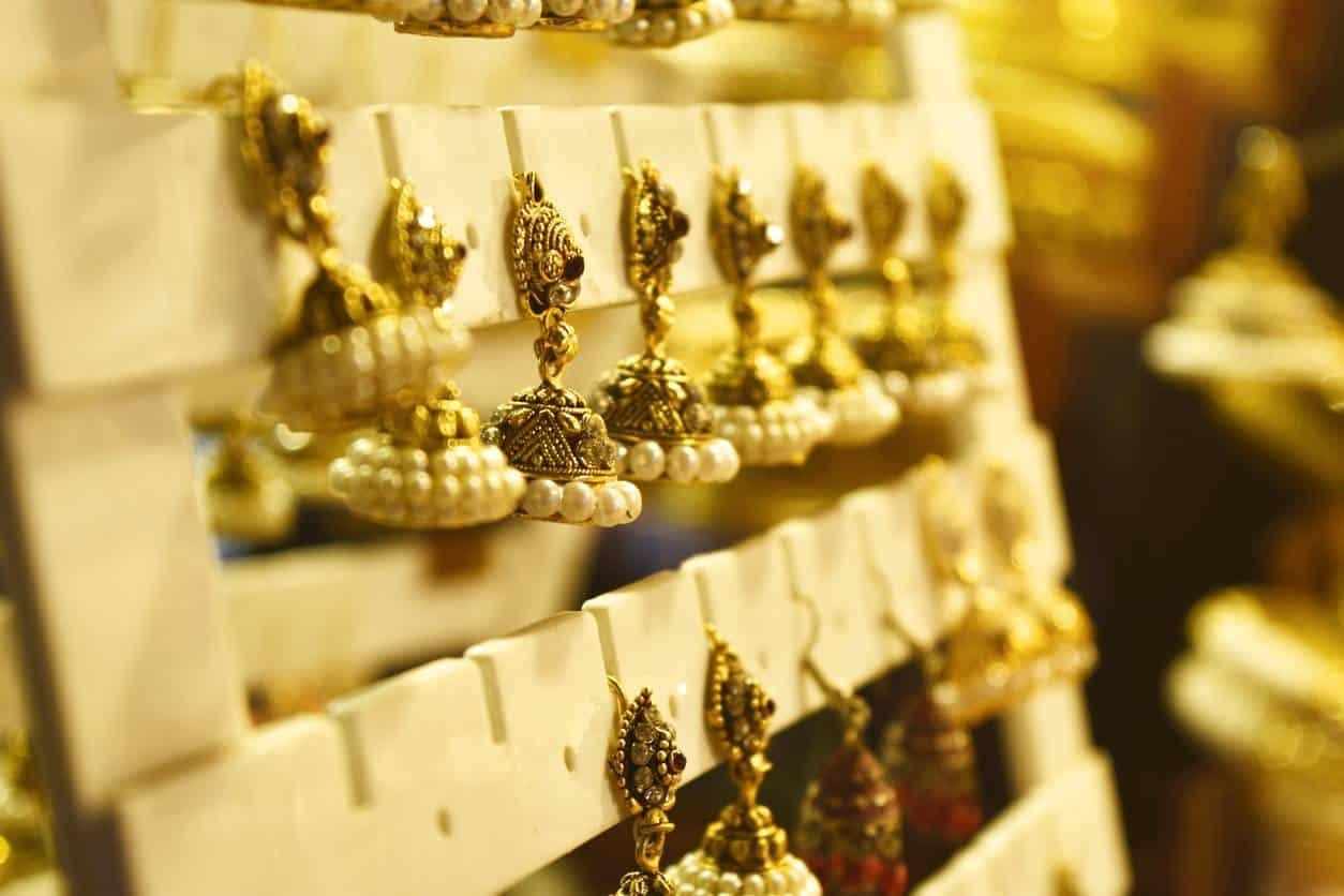bijoux en or en héritage