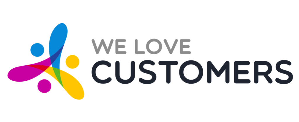 logo welovecustomers